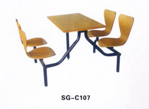 槃石餐桌椅
