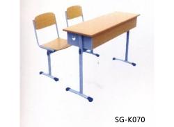 白城课桌椅