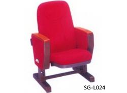 白城礼堂椅